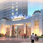 Chung cư Sunshine City – Đa dạng tiện ích xanh, tiện ích sống