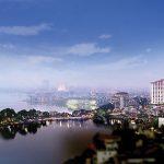 Sức hút cực mạnh của căn hộ dự án Sunshine City.