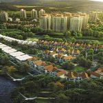 Sunshine City Hà Nội – Vị trí đắc địa là giá trị trường tồn.