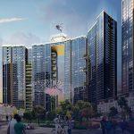 Chung cư Sunshine City – Sự lựa chọn hàng đầu dành cho giới thượng lưu